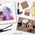 Модный образ Mary Kay.