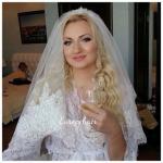 Очаровательная невеста готова Екатерина?