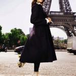 Chic On Wheels: Коринна ингенлеф в фотосессии Наоми йенг для Glamour Spain September 2016.