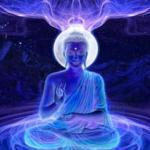 Седьмая чакра сахасрара - чакра духовного роста и развития.