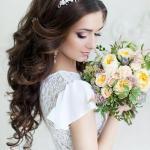 Свадебный образ?  Прически, макияж.