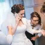 Сезон осенних свадеб продолжается!
