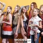 Милые девушки и маленькие принцессы, на базовый курс по фотопластике и фотопозированию в Modelfashionlab появились свободные места?