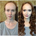 Нужны модели для проекта до/после с длинными волосами!