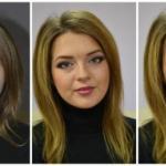 Здравствуйте, я Елена Бурцева - парикмахер и визажист.