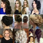 Красавицы!  Приглашаю вас записаться на причёски/локоны и макияж по приятным ценам!