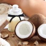 Кокосовое масло в косметических целях?