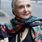 Сегодня мы вам расскажем историю одной замечательной дамы 92 лет.