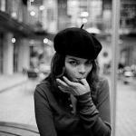 Секреты французских женщин по уходу за волосами.