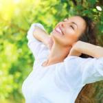 70 способов стать счастливой женщиной.